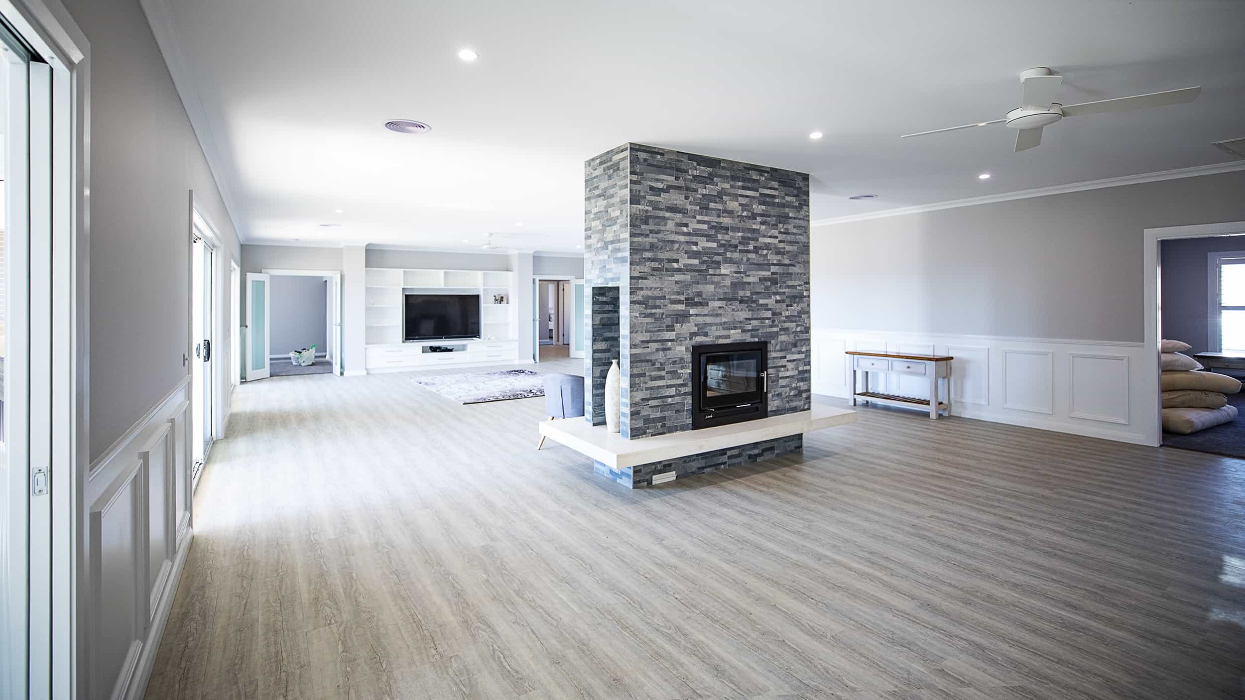 Rural Home Builder near Bathurst NSW