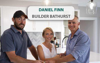Daniel Finn Builder Bathurst