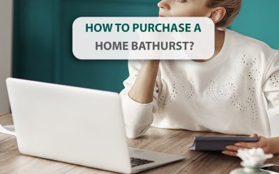 How to purchase a home Bathurst