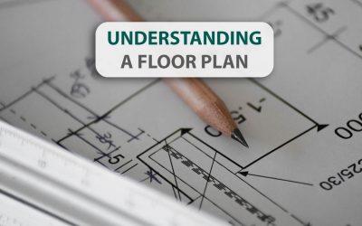 Understanding a floor plan