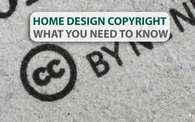 Home Design Copyright – What You Need to Know